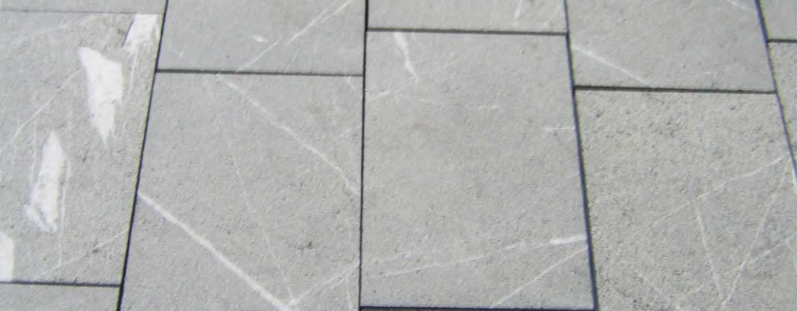 stone tiles pavers